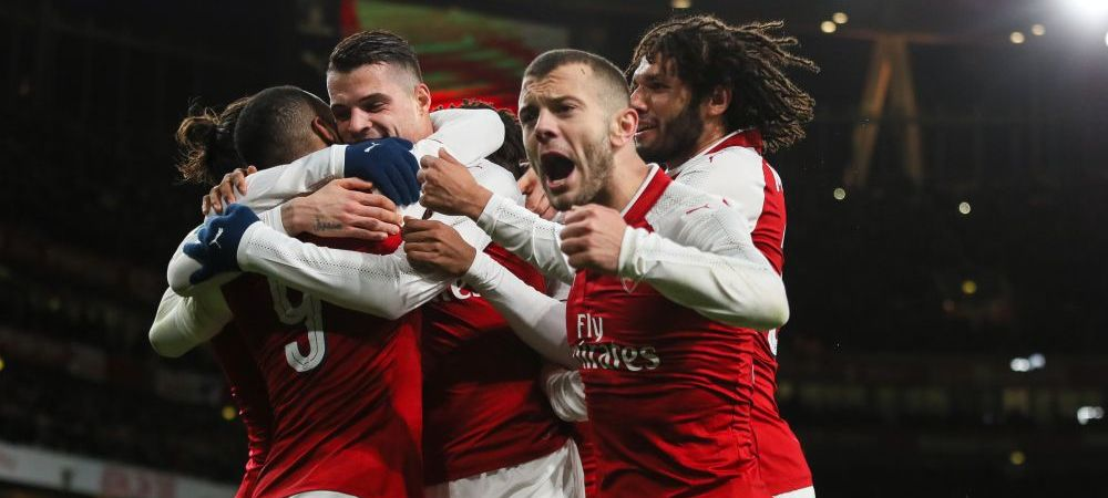Alexis Sanchez, intepat de catre un fost coleg de la Arsenal dupa victoria cu Chelsea! Ce a spus dupa victoria care a dus-o pe Arsenal in marea finala cu Man City