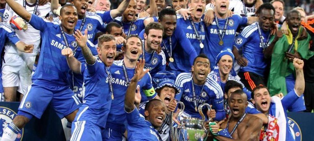 A jucat la Chelsea si a fost capitan in nationala Frantei, acum a luat o decizie incredibila. Ce super vedeta a ajuns sa joace in Luxemburg