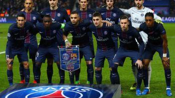 BANII SAU LIGA // PSG a primit nota de plata din partea UEFA! Cati bani trebuie sa plateasca seicii pentru a nu fi exclusi din Liga Campionilor