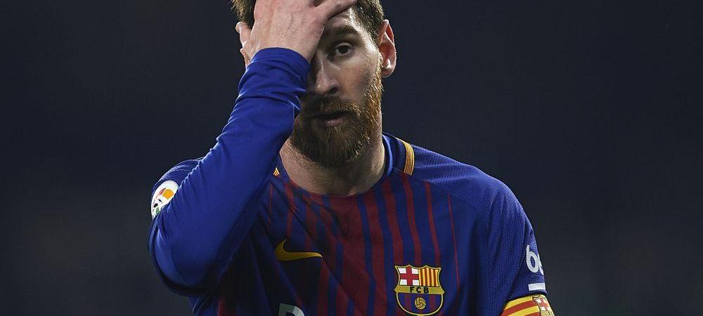 BARCA 2-0 ESPANYOL! Suarez si Messi au calificat echipa in semifinale, Coutinho a debutat la catalani! VIDEO