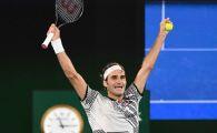 AUSTRALIAN OPEN // Federer e in finala dupa abandonul lui Chung; Cilic, deja calificat in finala dupa victoria cu Edmund!