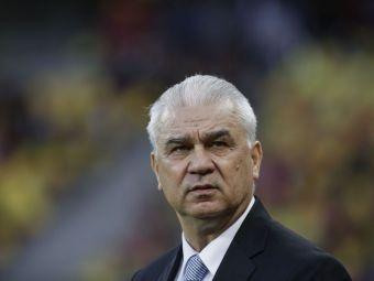 """Anunt BOMBA al lui Iordanescu: poate candida la alegerile la FRF! Daum, facut PRAF: """"Nu se mai poate repeta povestea cu Muntenegru!"""""""