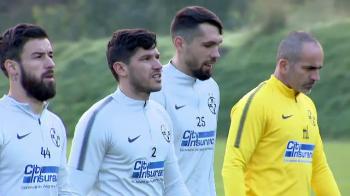 """""""Dodel"""", dat pe spate de Alibec dupa revenirea la Steaua: """"Are calitati formidabile!"""" Mesajul stelistilor pentru Simona Halep"""