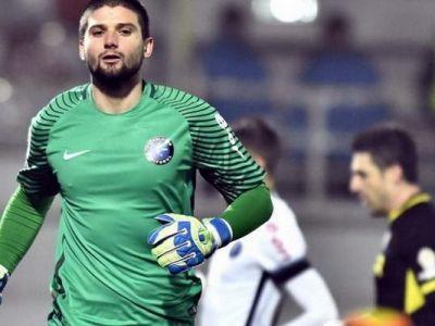 Rimniceanu si-a gasit rapid echipa! A semnat cu un alt club din Liga 1