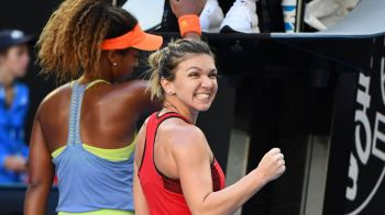 La multi ani, Simona! In ziua in care poate castiga primul sau Grand Slam, Simona Halep aniverseaza o performanta umitoare, rara pentru tenisul mondial