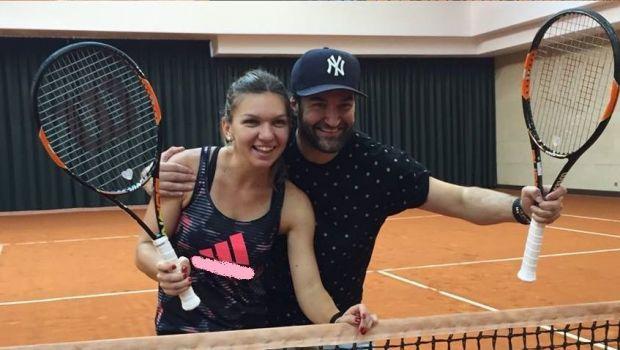 SIMONA HALEP, AUSTRALIAN OPEN // Cadoul pregatit de Smiley pentru Simona Halep, dupa turneul fantastic de la AO