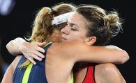 Multumim, Simona! GLADIATOAREA Halep a strans din dinti intr-o finala absolut eroica, dar defensiva Carolinei Wozniacki a fost de nepatruns | SIMONA HALEP - CAROLINE WOZNIACKI 6-7, 6-3, 4-6