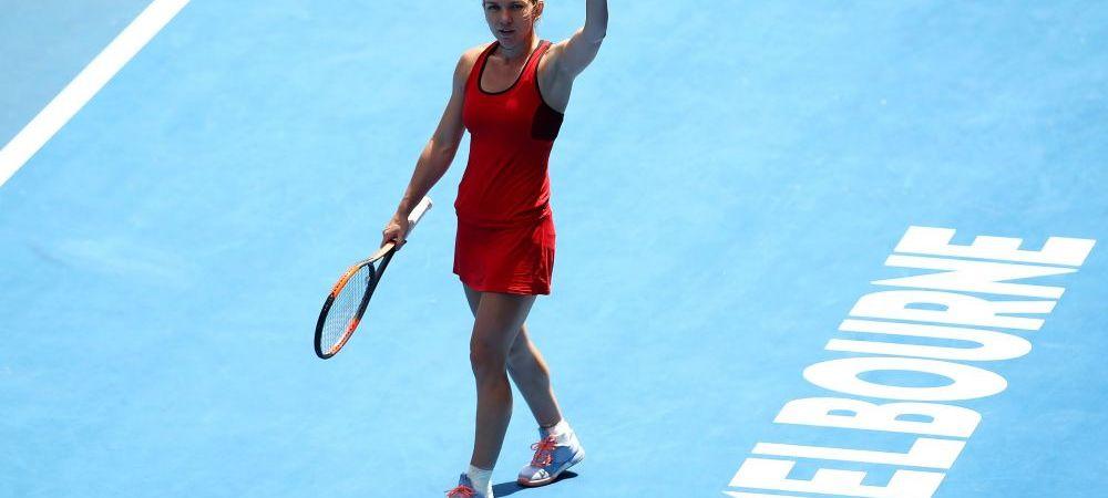 """SIMONA HALEP - CAROLINE WOZNIACKI // Antrenorul Serenei a urmarit cu atentie finala de la Australian Open! Ce a observat la Simona: """"Va juca un rol URIAS in acest meci!"""""""