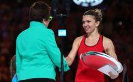 """""""Simona s-a reincarnat! Poate castiga un Grand Slam orice suprafata"""" CTP, dupa finala de Australian Open: """"Haterii sunt multi si vor gasi motive sa o insulte!"""""""
