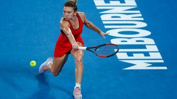 SIMONA HALEP, AUSTRALIAN OPEN // Clasamentul WTA ACTUALIZAT. Cum arata noua ierarhie mondiala