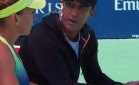 ULTIMA ORA | Amenda de 12.000 de euro pentru Simona Halep! Organizatorii Australian Open au pedepsit-o pentru meciul cu Kerber