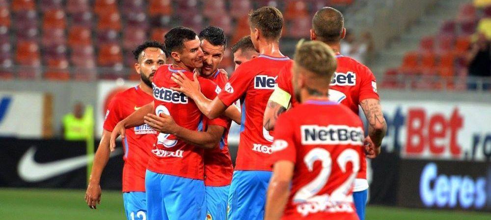"""Pintilii l-a certat pe Budescu pentru o pasa gresita! Reactia FABULOASA a lui """"Budi"""": """"Lasa, ma, ca le-am luat banii!"""" :))"""