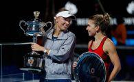 CLASAMENTUL WTA // OFICIAL! Wozniacki, noul lider mondial! Cat de mica e diferenta fata de Simona Halep