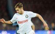 OFICIAL! George Puscas a plecat de la Benevento! Unde a fost imprumutat de Inter Milano