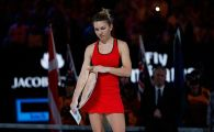 """""""E RIDICOL ca nu are sponsor!"""" Guardian, despre situatia Simonei Halep dupa finala Australian Open"""