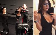 """RAZBUNAREA unei wrestlerite dupa ce Mia Khalifa a spus ca """"e un sport ridicol si jenant"""". Ce i-a facut: VIDEO"""