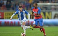 """Baluta recunoaste ca a fost tentat de varianta Steaua: """"Am fost stresat, nu stiam ce decizie sa iau!"""""""