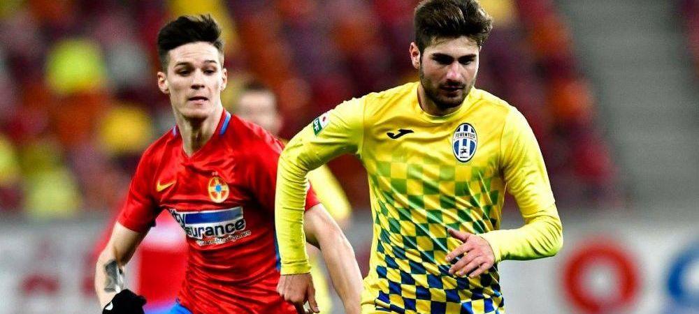 Ultima ora: Au luat doi jucatori de la Steaua si inca 12 fotbalisti ca sa se salveze! Ce transferuri a facut CLUBUL FANTOMA din Liga 1