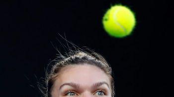 SIMONA HALEP // WTA a anuntat clasamentul all time al castigurilor! Simona, aproape de TOP 10! Cati bani a incasat