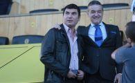 """Anunt BOMBA al lui Becali: """"Borcea a plans de fericire. Iese din puscarie si revine la Dinamo!"""" Cum preia clubul"""