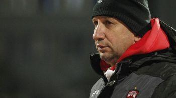 """TORJE LA DINAMO // Miriuta s-a razgandit SUBIT dupa discutia cu Negoita: """"Torje ar intari mult Dinamo"""""""