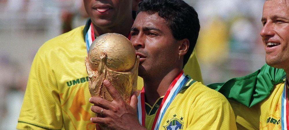 Liga I are mai multi fotbalisti de numele Romario decat campionatul Brazilian :)