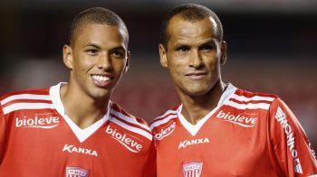 """RIVALDINHO, ATAC LA MIRIUTA // """"Nu intelege nimic din fotbal!"""" Declaratii incredibile ale brazilianului"""