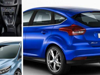 Ford recheama in service aproape 500 de masini din Romania! Defectiune majora la motor