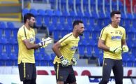 """OFERTA FABULOASA primita de Steaua! Becali a primit o propunere INCREDIBILA: 10 milioane de euro pentru """"Messi al portarilor""""! Motivul pentru care a refuzat"""