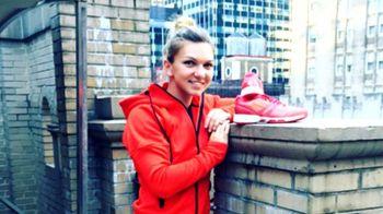 A vrut Simona Halep sa se intoarca la Adidas? Australienii fac dezvaluiri surprinzatoare! Ce raspuns a dat faimosul brand german