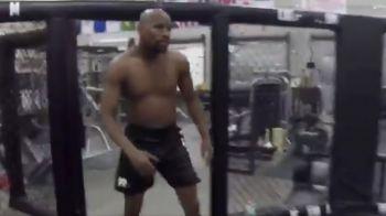 A luat decizia? Floyd Mayweather a intrat in CUSCA si se pregateste de revansa cu McGregor! Clipul care a innebunit internetul