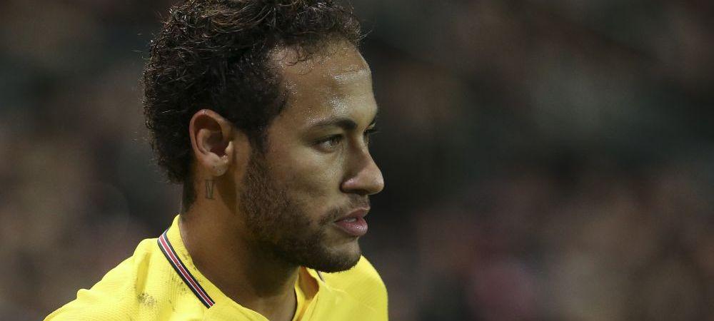 """""""Nu sunt eu patronul Parisului! Sunt foarte trist!"""" Declaratia neasteptata data de Neymar! A criticat PUBLIC decizia clubului"""