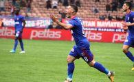 Decizie de ULTIMA ORA luata de Torje! Gestul facut pentru a putea semna cu Dinamo: fanii l-au convins