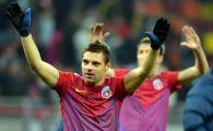 Adi Popa a vrut sa se intoarca la Steaua si a vorbit cu Becali! Ce i-a transmis patronul ros-albastrilor