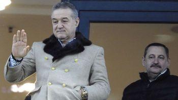 Jucatorul dorit de Becali la Steaua, sanse mari de a ajunge in Spania! Transferul se poate realiza la finalul sezonului