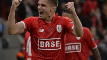 Razvan Marin, un nou meci mare la Standard! Pasa de gol in Cupa Belgiei