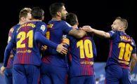 """""""Cei trei MAGI!"""" Barcelona este all-in pentru meciul din Cupa Spaniei cu Valencia! Barca incearca sa ajunga in a 40-a finala de Cupa"""