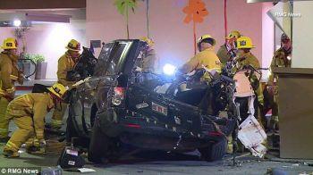 Tragedie INCREDIBILA in SUA! Un fost star din NBA si sotia cantareata au MURIT intr-un accident de masina! VIDEO