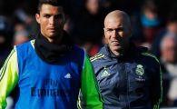 RUPTURA TOTALA la Real Madrid: vestiarul sta sa explodeze! Derby-ul cu PSG, decisiv pentru Zidane