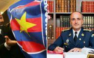 """Armata ii cere lui Talpan: """"Hasta la victoria siempre"""". Juristul Armatei, inaintat in grad pentru razboiul purtat la tribunal"""