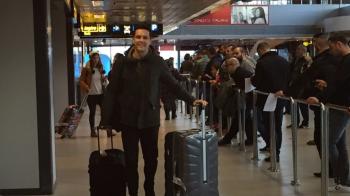 """TRANSFERURI LA DINAMO // Al doilea transfer, dupa revenirea lui Torje! Palic e in Romania si e gata sa semneze: """"Imi era dor de fani!"""""""