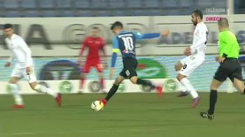"""""""Ianis va fi un jucator MARE pentru nationala!"""" Reactia adversarilor dupa ce Ianis Hagi a ratat 2 goluri fantastice"""