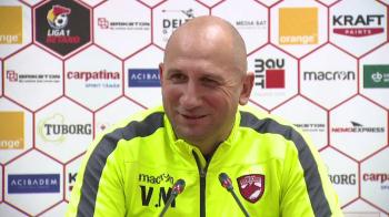 """Miriuta a anuntat cine e noul capitan, dupa venirea lui Torje la Dinamo: """"Meciul cu Craiova, cel mai important!"""""""
