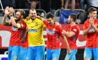 Gaz Metan 1-2 Steaua! CHIN CU HAPPY END pentru Steaua! Medias a avut 3 BARE, Alibec a marcat. AICI sunt fazele meciului
