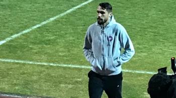 """Scuza CURIOASA a lui Gaman dupa primul meci la Steaua: """"A contat si temperatura, m-am SUFOCAT!"""" Reactia dupa 2-1 cu Medias"""