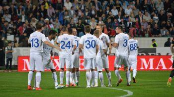 Botosani 0-0 Juventus! SOC la Botosani la primul meci din 2018! Luni, 20:45 CFR - Chiajna
