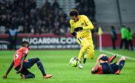 """""""Abia astept sa vina meciul! Nu mai am rabdare!"""" Neymar e gata de duelul cu Real Madrid! Reusita incredibila a brazilianului in ultimul meci al lui PSG"""