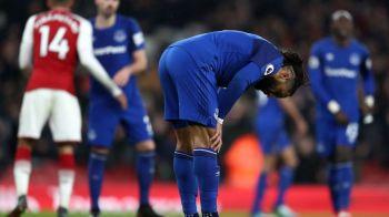 """""""Am jucat ca un rahat!"""" El e Gigi Becali din Premier League :) Cum si-a criticat propria echipa dupa ultimul meci"""