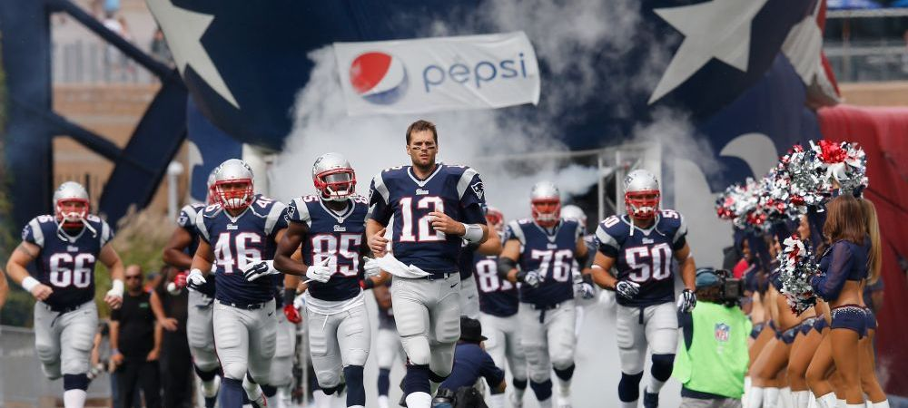 SUPER BOWL 52 // Americanii sparg banca pentru finala NFL: Au pariat aproape 5 miliarde de dolari!