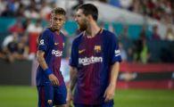 """ATAC la Neymar! Barca nu-l poate IERTA pe brazilian dupa transferul la PSG: """"A fost un CUTREMUR! Nu avea cum sa fie numarul 1 la Barca atata timp cat joaca Messi!"""""""